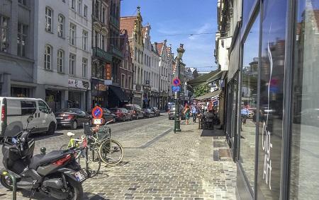 rue Sainte-Catherine